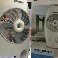 Promo Kipas Mini Fan Krisbow Berkwalitas