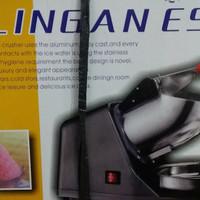 Harga mesin serut ice mesin serut es kepel gilingan es mesin serut es   Hargalu.com