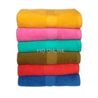 Handuk Mutia Dewasa - Handuk Mandi - High Quality Towel - Handuk Besar
