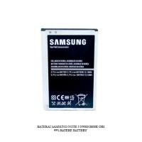 BATERAI SAMSUNG NOTE 3 N9000 B800E ORI 99% BATERE BATTERY