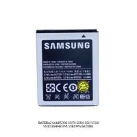 BATERAI SAMSUNG S5570 S5330 S525 S7230 S5282 EB494353VU ORI 99% BATERE