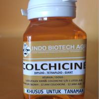 Hormon colchicine