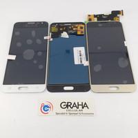 lcd samsung galaxy j3 / j320 fullset touchscreen original
