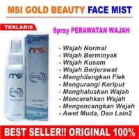 MSI Gold Beauty FACE MIST #Original