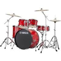 Yamaha Rydeen - Drum Akustik oke Terjamin