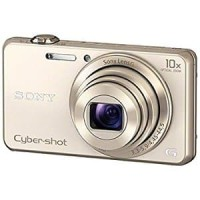 Optical Zoom - SONY Cyber-Shot DSC-WX220 10x oke Terbaik