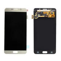SAMSUNG Note 5 BLUE Original LCD + Touchscreen