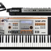 XW P1 / XWP1 Garansi - Keyboard Casio Synthesizer oke Big Diskon