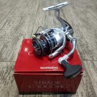 Reel Pancing Shimano Stradic C3000HG 6+1BB