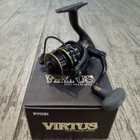 Reel Pancing Ryobi Virtus 4000 4 BB