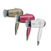 Sharp Hair Dryer IB-SD23Y-N