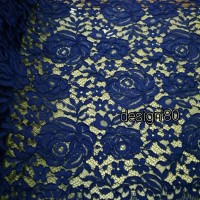 GOOD QUALITY Kain Brukat Full Cotton Bahan Kebaya Dress Gamis Brukat
