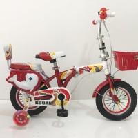 GREATEST PRO Sepeda Lipat Anak 12 inch LKF121