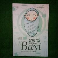 City ardhillah azz - 100 persen buku pintar bayi