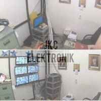 Jual Jasa Instalasi CCTV kota Solo & sekitarnya (Boyolali