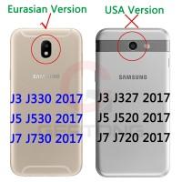 GERTONG Tempered Glass 5D Edge Samsung A Series Dan J Series