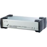 ATEN VS164 DVI Spliter 4 Port w/Audio