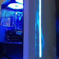 CPU / PC GAMING RAKITAN HIGH END i5 760 2,8Ghz 8Mb cache