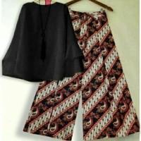 Harga Celana Batik Modern Travelbon.com