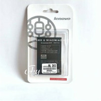 Baterai Hp Lenovo a316i/A316/A369I/A269/A278T/BL 203/Original