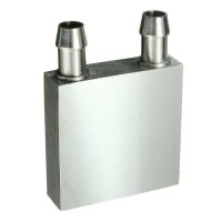 Waterblock Water Cooling Block Watercooling Heatsink Peltier VGA CPU