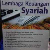 Buku pintar akuntansi lembaga keuangan syariah