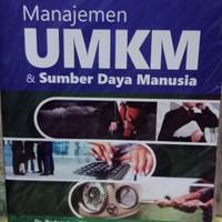 Manajemen UMKM dan Sumber Daya Manusia