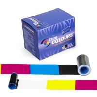 Pita Ribbon Color Printer Zebra P330i | Ribbon PN: 800015-440