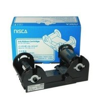 Pita Ribbon Black Printer Nisca PR-C101 | Ribbon PN: NYBKPRC