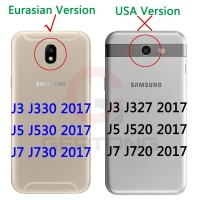 GERTONG Screen Guard 5D Edge Samsung A Series Dan J Series