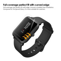 SmartWatch Anti Gores Xiaomi Huami Amazfit Bip BIT PACE Lite Youth