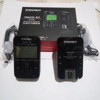 trigger yongnuo YN622C kit Terlaris