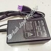 Adaptor Printer HP Deskjet 1050 2050 2060 K209 OJ4500 F735 D25 asli