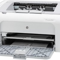 CD DRIVER PRINTER HP LASERJET P1102 asli