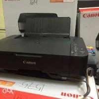 CD Driver Printer Canon Mp237 LIMITED