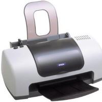 CD Driver Printer EPSON STYLUS C43 LIMITED