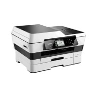 Printer brother MFC-J3720 A3 print   scan  copy  wifi   fax asli