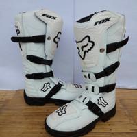 Sepatu cross trail motocross offroad cros grasstrack murah bandung c5fec01d30