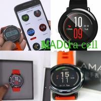 Smartwatch Xiaomi Huami Amazfit Pace JaM tangan HP PINTAR CANGGIH
