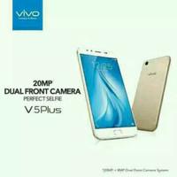 Hp Vivo V5 Plus 4Gb/64Gb Garansi resmi Vivo