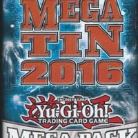 Kartu Yugioh Mega Pack 2016 1St Edition Murah Mainan