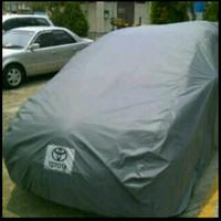 Selimut Cover Mobil Aksesoris Mobil Toyota Etios Valco