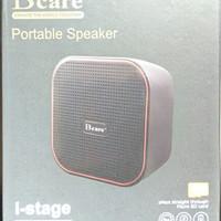 Bcare Portable Speaker