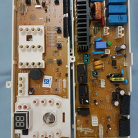 Pcb / Modul Mesin cuci Samsung Front Loading WF0702NEC
