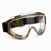 Kacamata safety Goggle Besgard silahkan hub WA