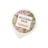 HEIMISH All Clean Balm Blister 5ml (SAMPLE / Trial size)