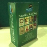 DVD Islam Paket Nabi