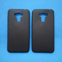 CASE SOFTCASE KONDOM HP ASUS ZENFONE 3 MAX ZC553/ZC553KL SARUNG HP