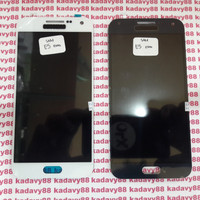 Lcd Touchscreen Samsung Galaxy E5 E500 Kontras Seperti Original