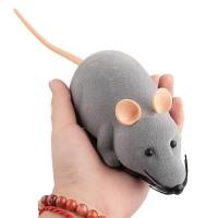 Mainan Tikus Palsu Prank / Gags Remote Control Wireless
